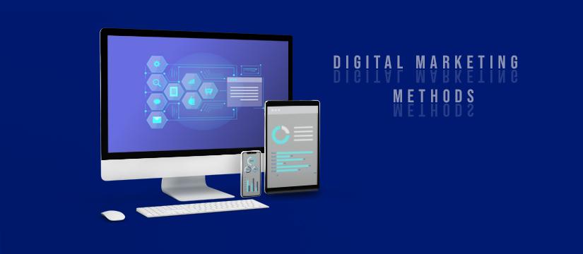 روشها و ابزار بازاریابی دیجیتال