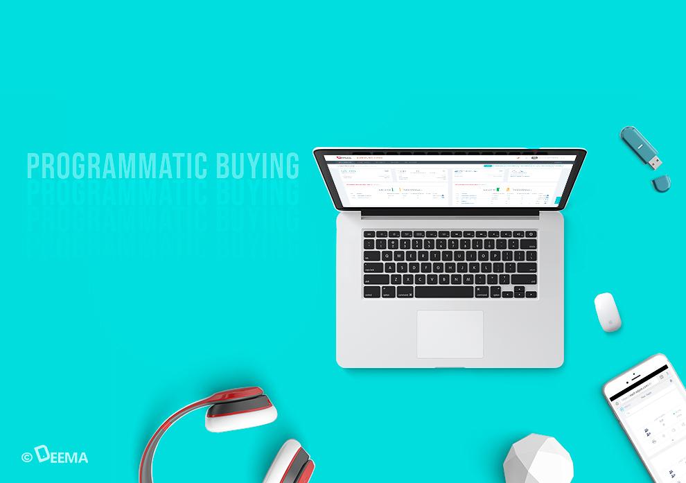 خرید برنامهریزی شده (Programmatic Ad Buying)