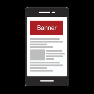 تبلیغات موبایلی در اپلیکیشن