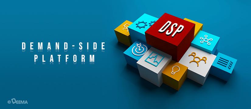 پلتفرم مدیریت تقاضای فضای نمایشی (DSP)