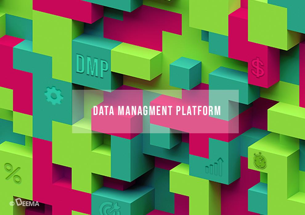 پلتفرم مدیریت داده (DMP)