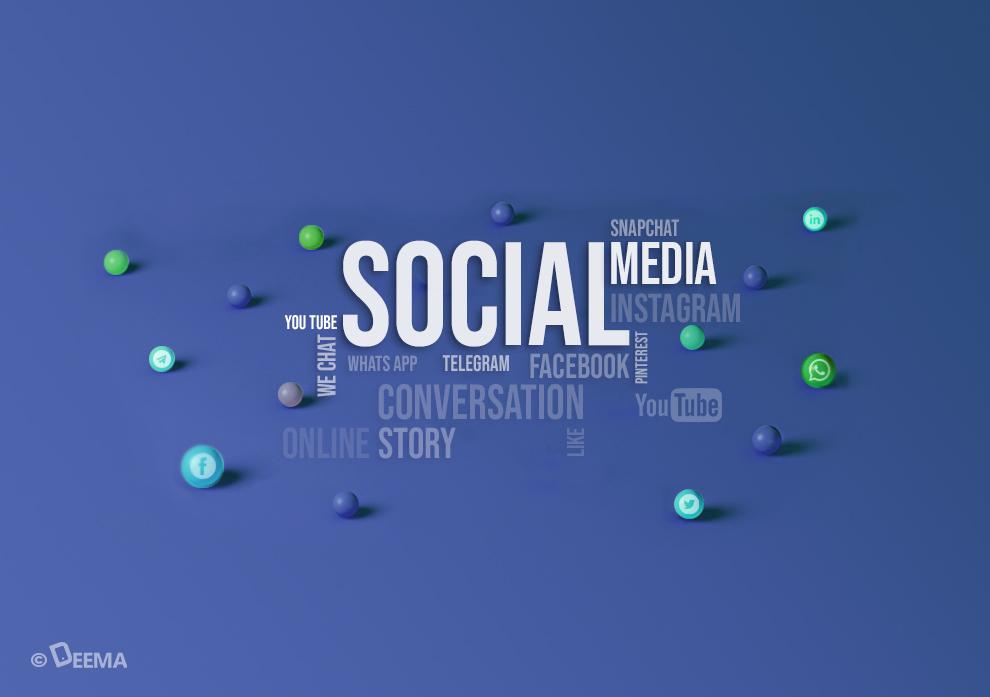 مقدمهای بر تبلیغ در شبکههای اجتماعی
