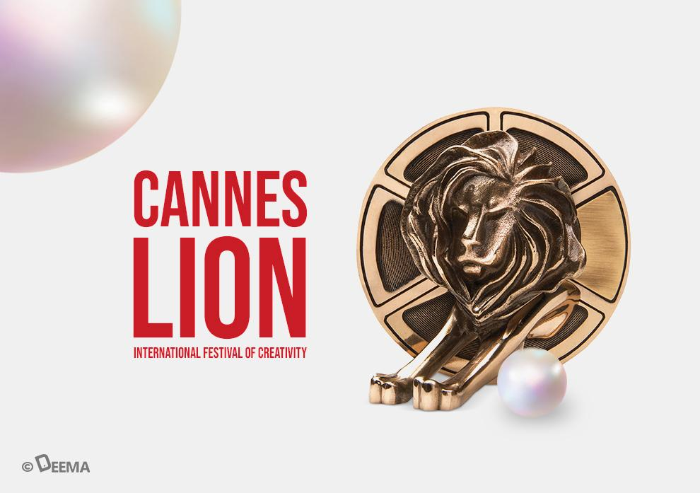 شصت و ششمین جشنواره خلاقیت شیرهای کن ۲۰۱۹