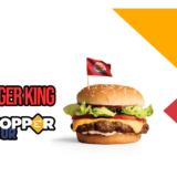 کمپین تبلیغاتی برگرکینگ