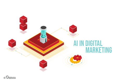 هوش مصنوعی در تبلیغات دیجیتال