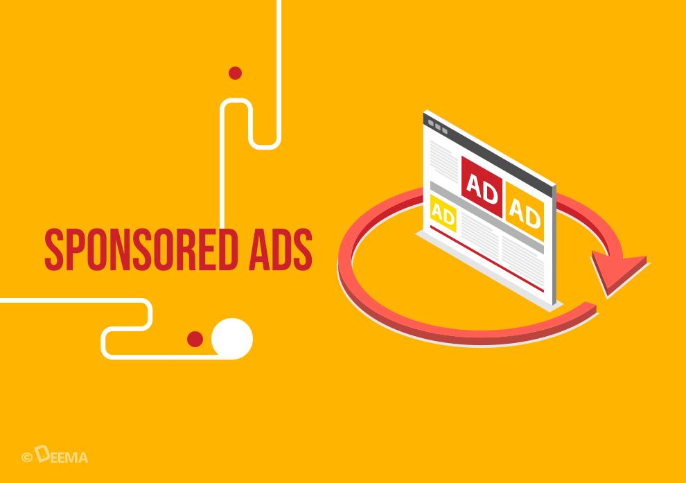 تبلیغات اسپانسر در شبکههای اجتماعی چیست؟