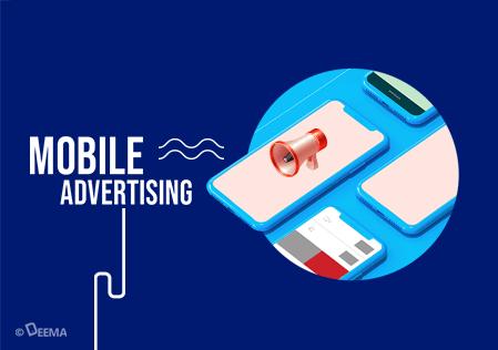 آینده تبلیغات موبایلی