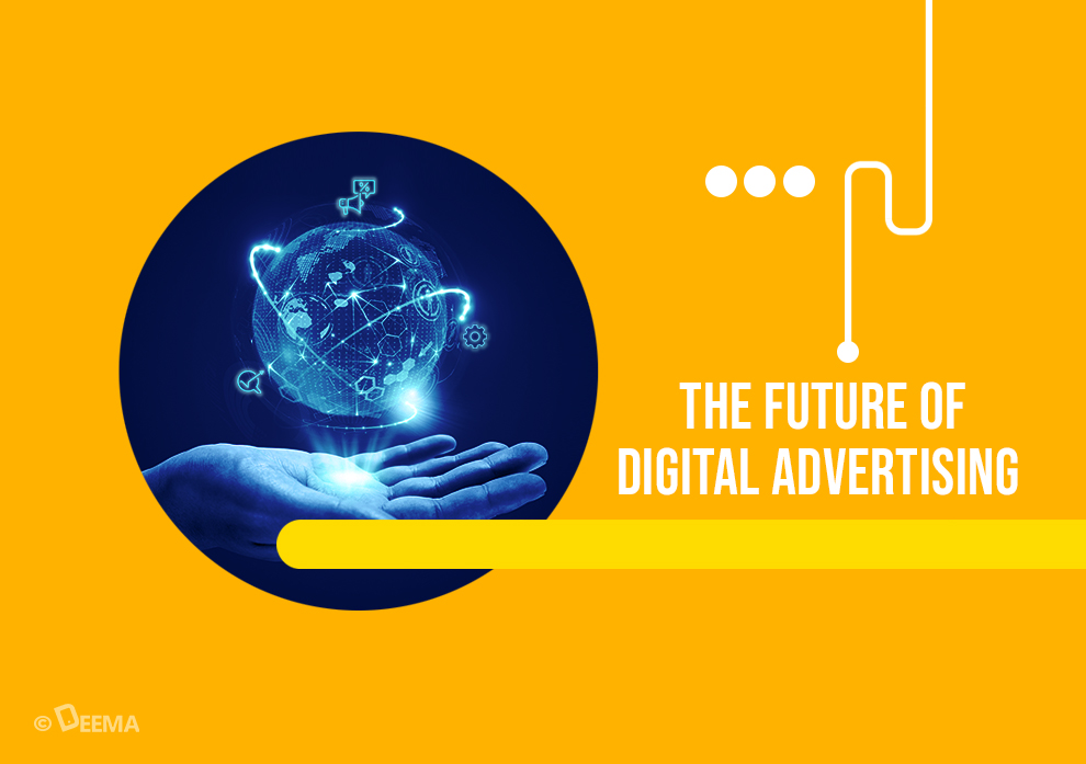 آینده تبلیغات دیجیتال