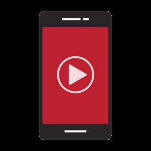 تبلیغات ویدیویی تمام صفحه (interstitial)