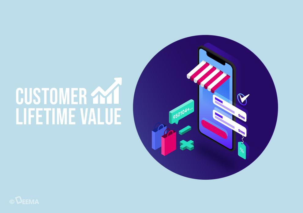 چگونه ارزش طول عمر مشتری (CLTV) را محاسبه کنیم؟