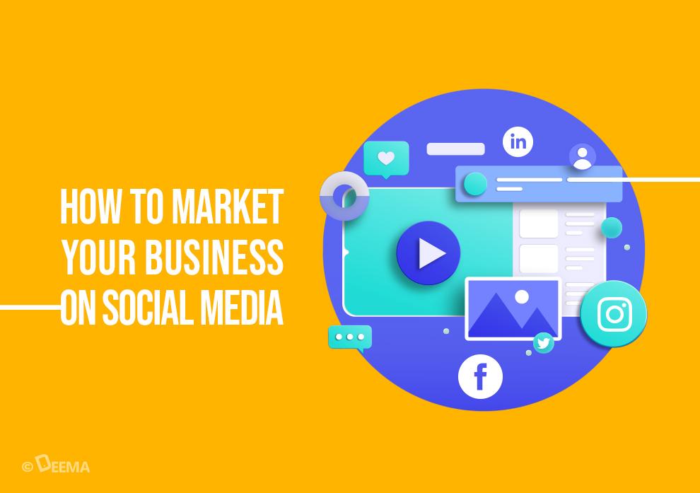 راهکارهای بازاریابی در شبکه های اجتماعی