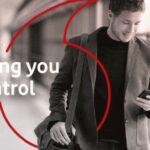 مورد کاوی وودافون: بازاریابی سازمانی