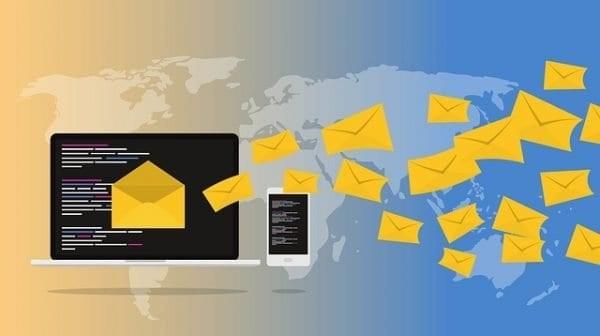 ثبتنام در خبرنامهی ایمیلی